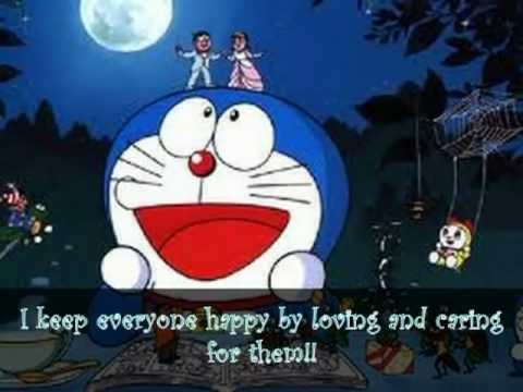 Cartoon - Doraemon