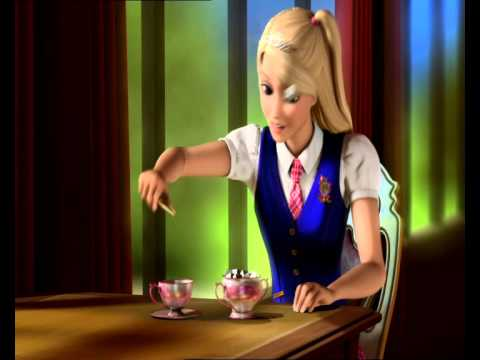 Clip musical barbie apprentie princesse youtube - Barbie l apprentie princesse ...