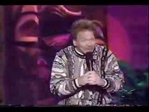 Dennis Wolfberg comedy skit - 3