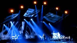 30 Seconds to Mars Video - 30 Seconds to Mars - Milano Full Concert Part 1 - 02\11\2013