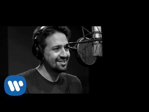 Lin-Manuel Miranda & Ben Platt Found Tonight [Official Video]