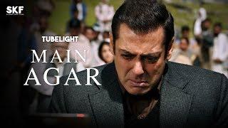 download lagu Main Agar - Tubelight Atif Aslam - Salman Khan gratis