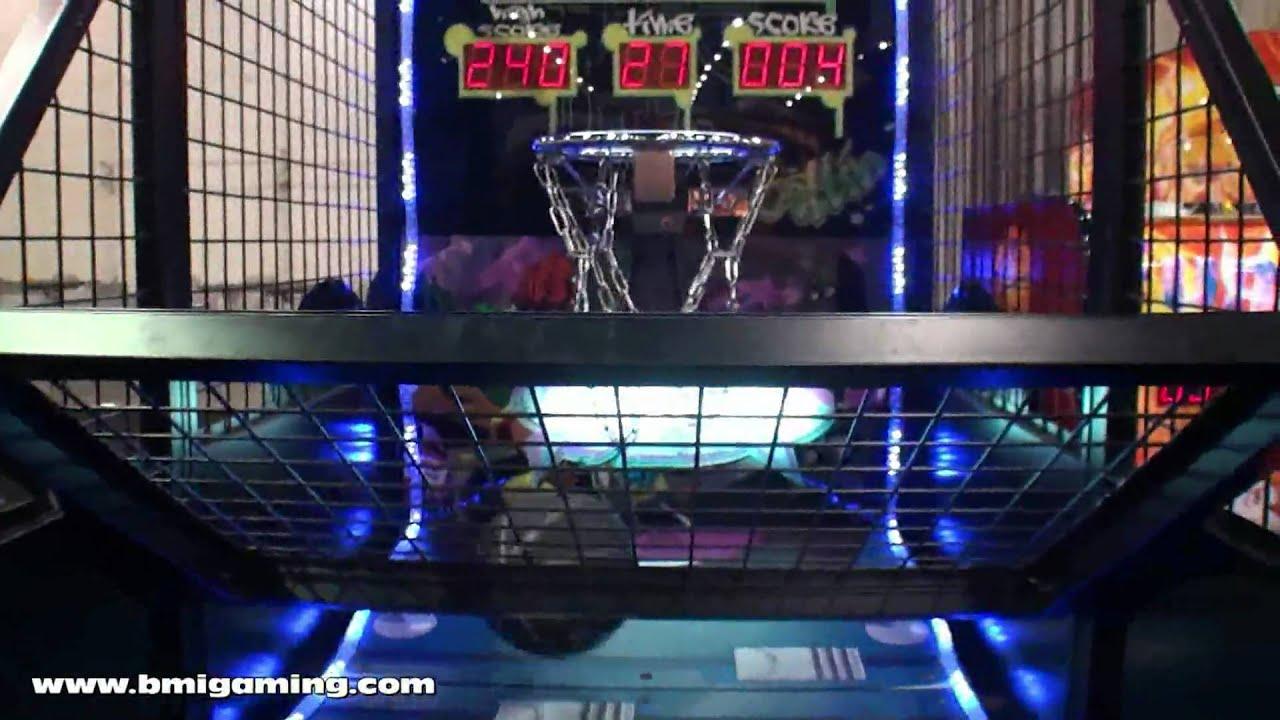 Rapper Basketball Game Rapper Ballin' Basketball