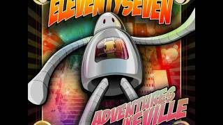 Watch Eleventyseven Nightmare video