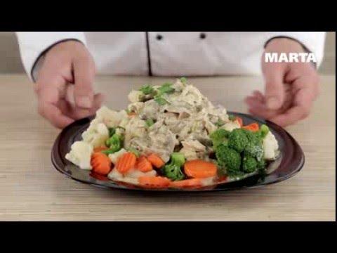 Курица овощи мультиваркаы