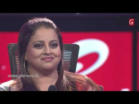 Dream Star Season 07 | Final 36 ( 01st Group ) Sasanka Rajasekara | 01-07-2017