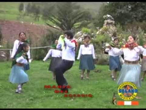 CARNAVAL 2013 Pampas - Tayacaja