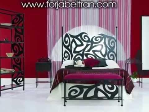 Dise o de interiores tendencias decoracion habitaciones - Disenos para habitaciones ...