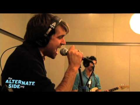 The Vaccines - Wreckin' Bar (Live @ WFUV, 2011)