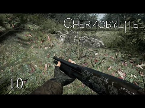 Chernobylite #10: Die Pumpgun pumpt nicht [Let's Play][Gameplay][Deutsch]