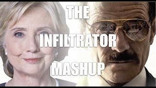Hillary's America/ The Infiltrator (2016) Trailer Mashup PARODY - FilmFish