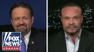Gorka, Bongino on US exit from Iran deal
