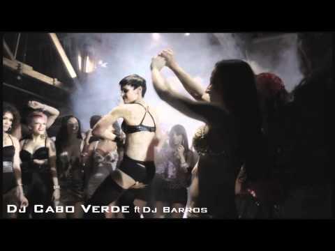 DJ CV   KUDUROTECHNO 2011
