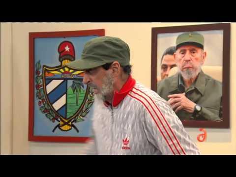 TN3: Raúl y Fidel indignados con los hermanos Gourriel