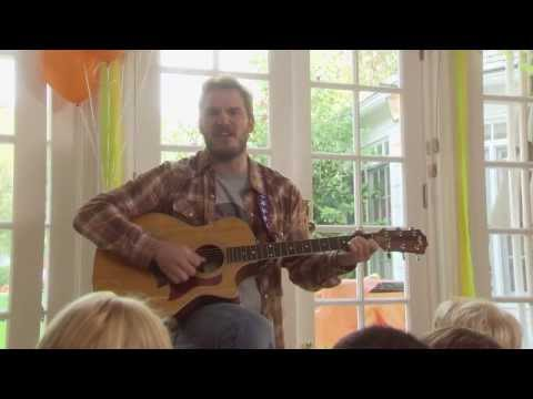 Andy Dwyer - Johnny Karate - Goodbye Song