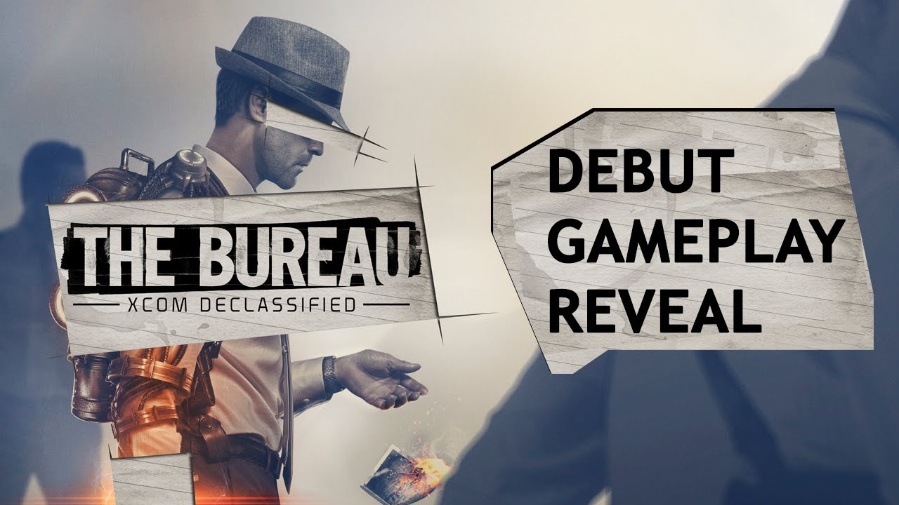 the bureau xcom declassified debut gameplay reveal the signal mission youtube. Black Bedroom Furniture Sets. Home Design Ideas