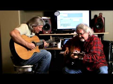 Thom Bresh - Brian Lonbeck - Blue Smoke
