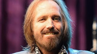 The Untold Truth Of Tom Petty