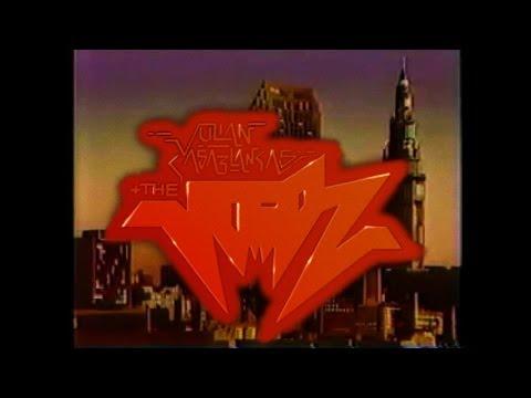 Julian Casablancas+The Voidz  (Album Preview)