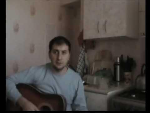 """Песня И.Талькова """"Я вернусь"""""""