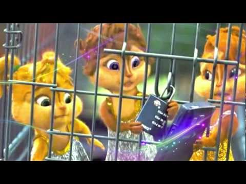 The Chipettes-Call Me Maybe