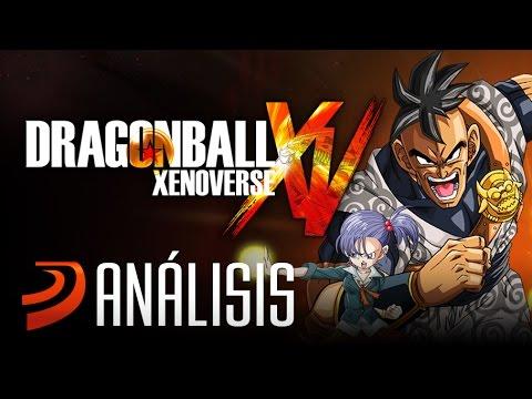 Análisis de Dragon Ball Xenoverse -