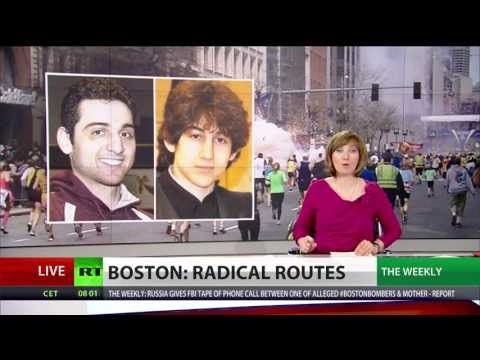 Boston Radical Routes: Why FBI ignored Russian warnings on Tsarnaevs?