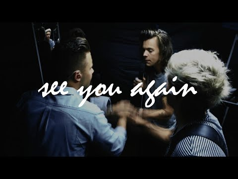 see you again - one direction (18 months)