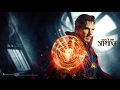 Doctor Strange(2016) Hindi Trailer  Dubbed By Me