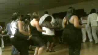 Cuban Shuffle
