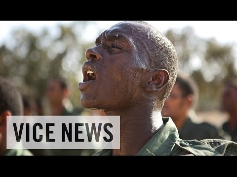 Inside Libya's Militias Music Videos