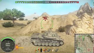 This was a bad idea [wot console]