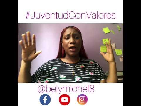 Embarazos en RD| Bely Michel