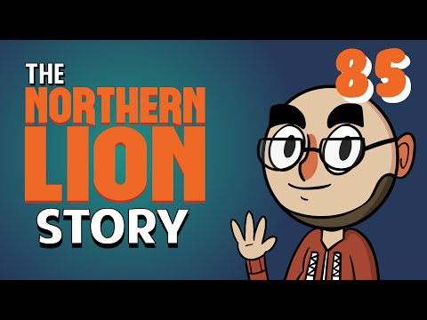 The Northernlion Story: Episode 85 - Big Pussy video