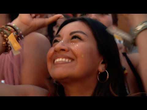 Nicky Romero en Tomorrowland 2019 (Tributo a Avicii)
