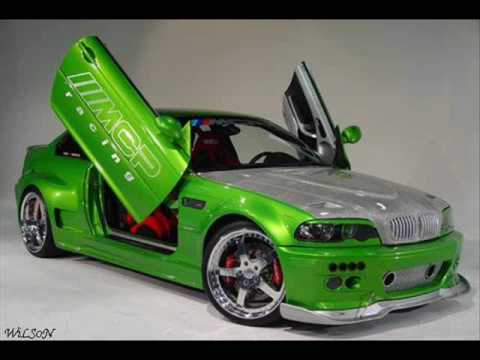 CARROS MODIFICADOS TUNING Video