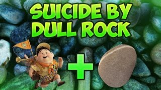 MWR SnD - Suicide by Dull Rock - Funny Story Time