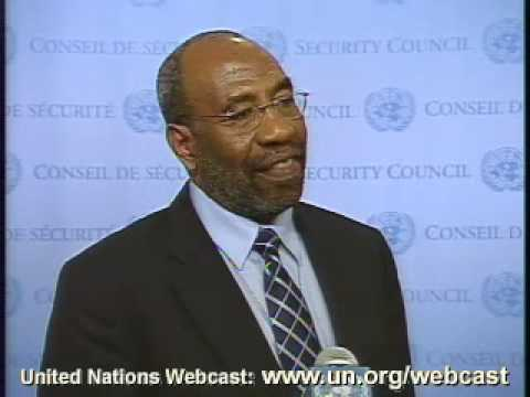 MaximsNewsNetwork: UN SECURITY COUNCIL on GREAT LAKES AREA PEACE EFFORTS AFRICA