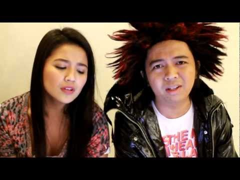 The Gift (cover With Ynna Asistio) video