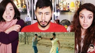 SAIRAT trailer reaction review - Jaby, Rachel & Hope!