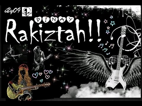 Pinay Rakiztah Nonstop Music ( vol.  2 )