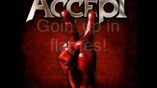 Watch Accept The Abyss video