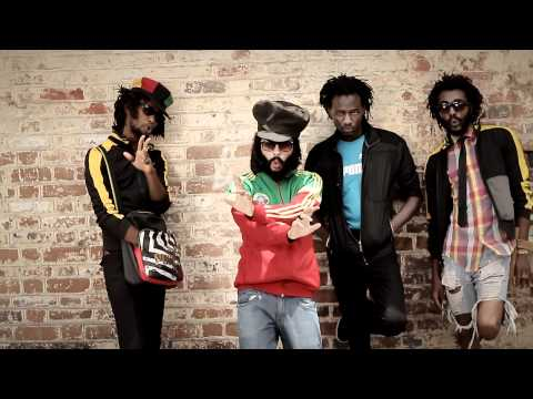 Protoje - Who Dem A Program (Official Music Video)