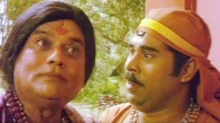 Jagathy  & Suraj Venjaramoodu Comedy Scene | Non Stop Comedy Scene | Jagathy Hit Comedy Scene