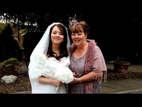 0 The Wedding of Mr & Mrs Plumer (St Marys Church & The Old Rectory)