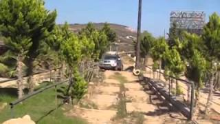 Video Daihatsu Terios ~ Tsadimis@Attart Offroad Park