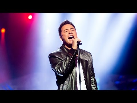 Ryan Dolan 'Only Love Survives' | Ireland | Eurovision Song Contest Final 2013