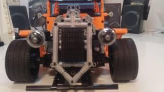 Lego Technic RC Hot Rod
