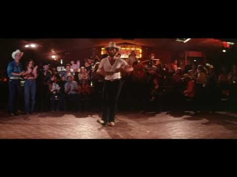 Urban Cowboy-john Travolta Dance video