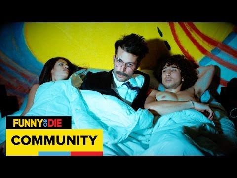 Nightpantz James Franco Is Better Than You